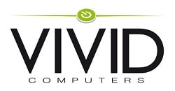 Vivid Computers Ltd Logo