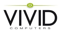 Vivid Computers Ltd Logo